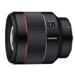 Samyang präsentiert 85mm AF-Objektiv für Canon RF