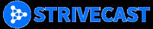 StriveCast, Logo