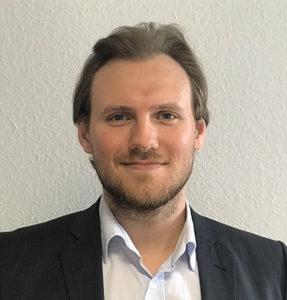 StriveCast, Alexander Schäfer, Porträt