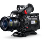 Blackmagic-Knaller: Ursa Mini Pro 12K, neues Zubehör