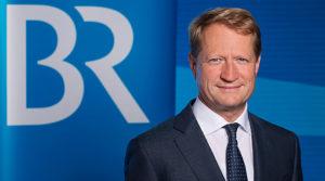 BR-Intendant, Ulrich Wilhelm, © BR/Markus Konvalin