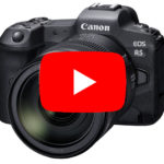 Canon R5, R6: 8K- und 4K-News, neue Objektive
