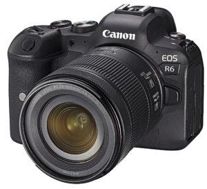 Canon, EOS, Kamera, R6