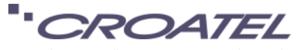 Croatel, Logo