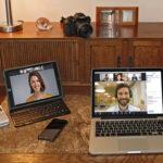 DSLR oder Smartphone als Webcam