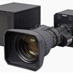 Kompakte 4K-HDR-Kamera: Ikegami UHL-F4000