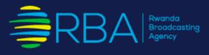 Rwanda Broadcasting Agency, RBA, Logo