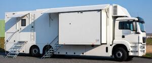 Broadcast Solutions, Ü-Wagen, Streamline, S12T