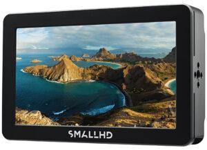 SmallHD, Focus Pro, Fieldmonitor