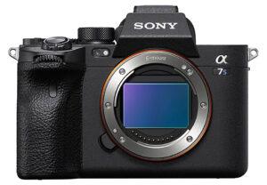 Sony, Kamera, Alpha 7S III