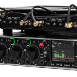 Sound Devices: Wireless-Adapter SL-2