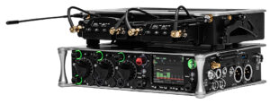 Sound Devices, SL-2, 833