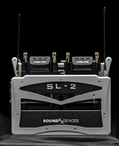 Sound Devices, SL-2