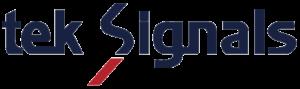 VAE-Systemintegrator, Tek Signals, Logo