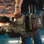 Teradek Ranger: Wireless-4K-Video