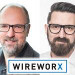 Wireworx: Jurkitsch wird Gesellschafter