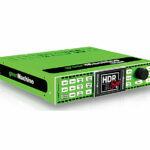 HDR Evie+ für GreenMachine verfügbar
