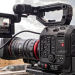 Kameratest: Canon C300 Mark III