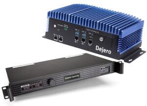 Dejero, GateWay, Remote-Workflow