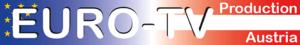 Euro TV Production, Logo
