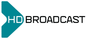 HD Broadcast, Logo