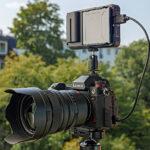 Praxistest: Raw mit Kamera S1H und Recorder Ninja V