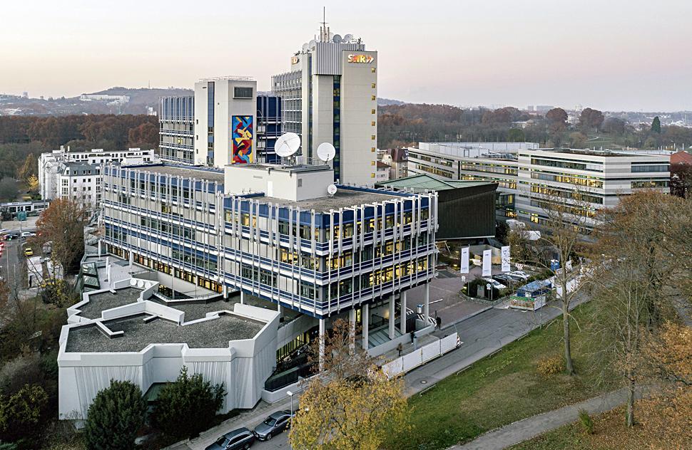 Swr Stuttgart Jobs