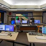 SWR Stuttgart erneuert Technik in Hörspielstudio 5