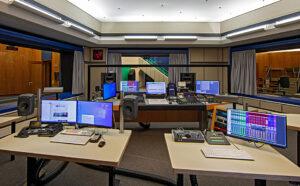 SWR, Hörspielstudio 5
