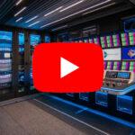 HD Broadcast: Ü-Wagen UHD 2