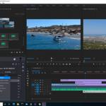 Avid: Panel für Adobe Premiere Pro