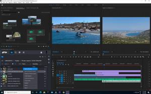 Adobe, Avid, MediaCentral, Premiere