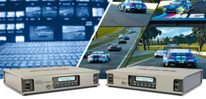 Matrox, Monarch Edge, Remote Production