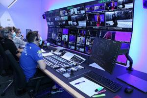 NEP Remote Production Regie
