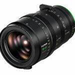 Fujifilm kündigt Premista 19-45 mm an