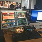 FAM: Live-Sport per Remote-Regie