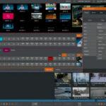Live-Produktion mit Viz Vectar Plus