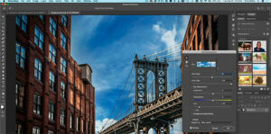 Adobe MAX 2020, Photoshop