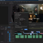 Premiere Pro: Speech-to-Text und Untertitel