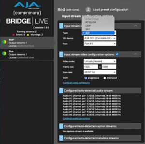Bridge Live