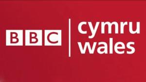 BBC Cymru Wales, Logo