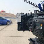 Kia-Emmy-Spot: mit Ursa Mini Pro 12K