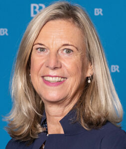 BR, Intendanz, Dr. Katja Wildermuth, Porträt