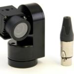 Schwenk-Neige-Kopf: Micro L für Mini-Kameras