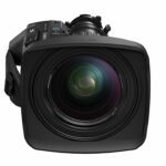 Canon Broadcast-Objektiv CJ20ex5B