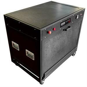 Cartoni, UV-C-Boxer