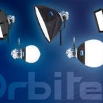 Arri Orbiter: Zubehör von Chimera