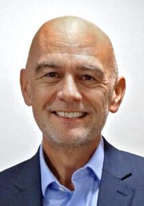 Porträt, Tim Pugh
