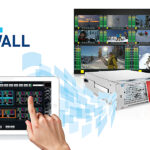 Lawo: Multiviewer »The Wall« in neuer Version