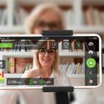 LiveU: App erweitert, All-Inclusive-Paket